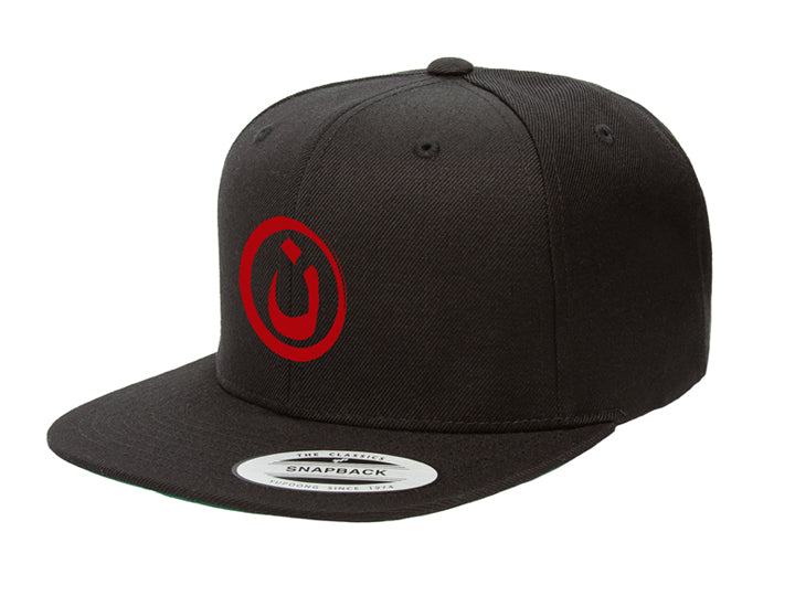 Nazarene Hat (Black) - Christ For All Nations Store - Christian Products