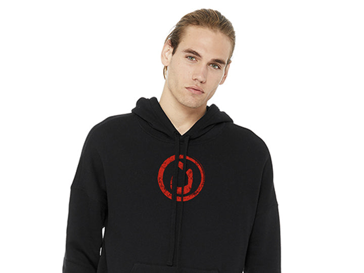 Nazarene Hoodie (Black) - Christ For All Nations Store - Christian Products