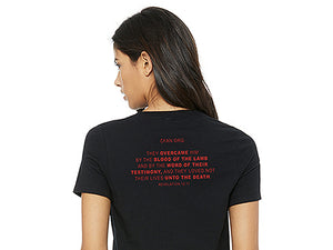 Nazarene T-shirt (Ladies')
