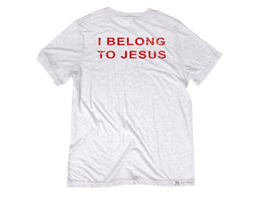 I Belong to Jesus (Classic design)