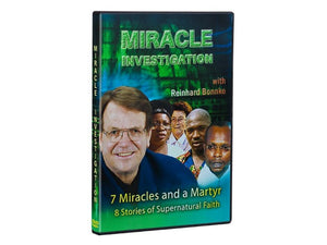 Miracle Investigation