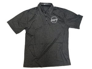 Official Lagos Crusade (Women's Polo Shirt) - Christ For All Nations Store - Christian Products