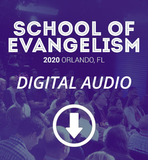 SOE Digital Audio Download 2020 - Christ For All Nations Store - Christian Products