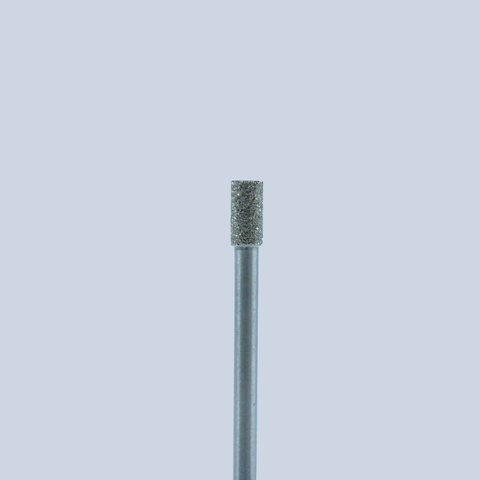 Diamond Bonded Bur - Short Shaped