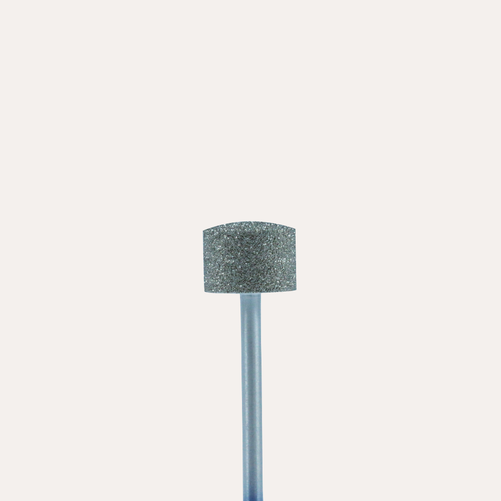Diamond Bonded Bur - Cylinder Shaped