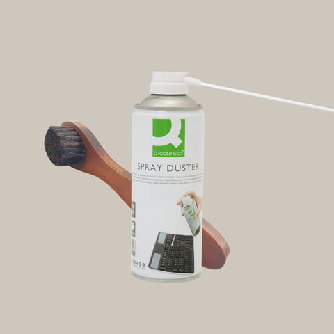 Hand Piece Cleaning Kit