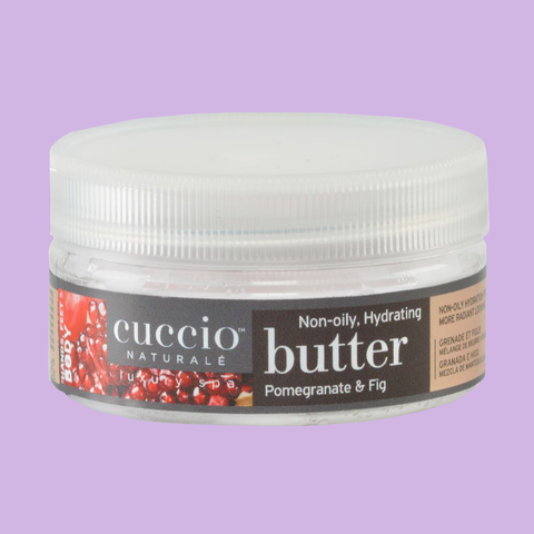 Cuccio Pomegranate & Fig Baby Butter
