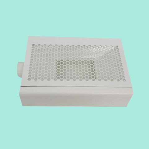 Pure Air Dust Collection Box
