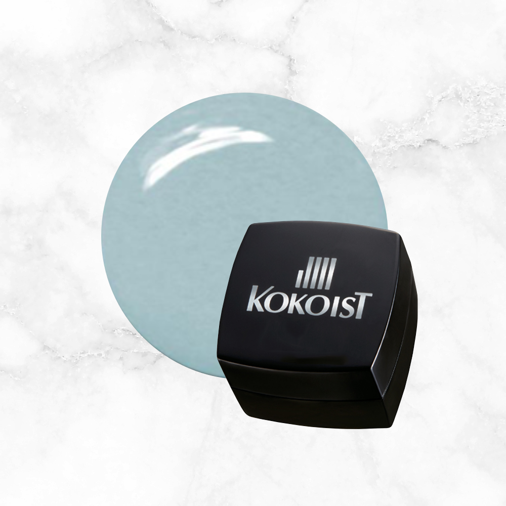 Kokoist Colour Gel - Soft Sky E-128