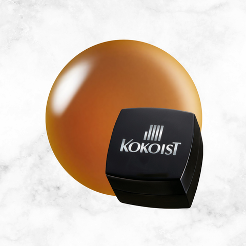 Kokoist Colour Gel - Bourbon Brown E-210S
