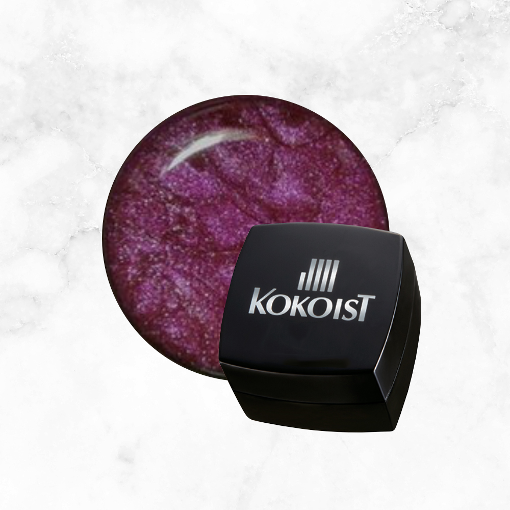 Kokoist Colour Gel - Vintage Burgundy E-86