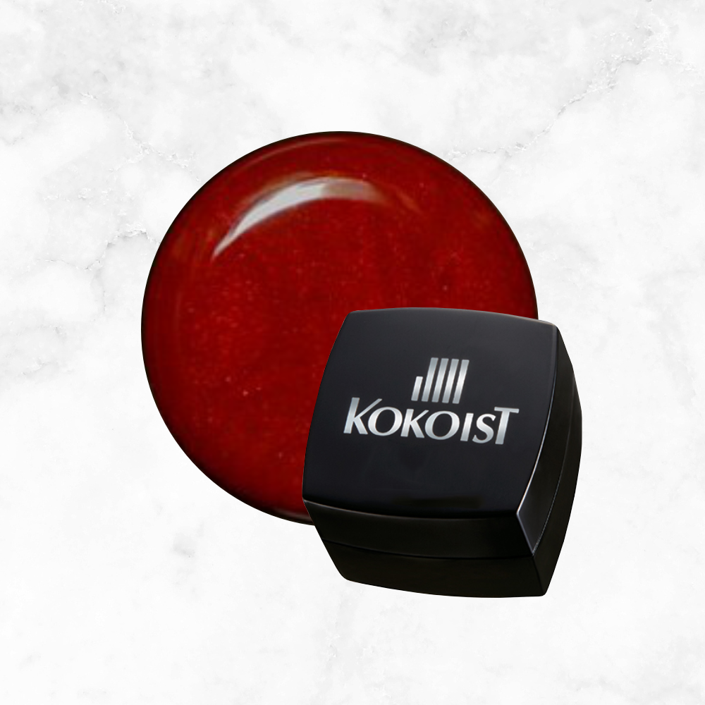 Kokoist Colour Gel - Marilyn's Blood E-87