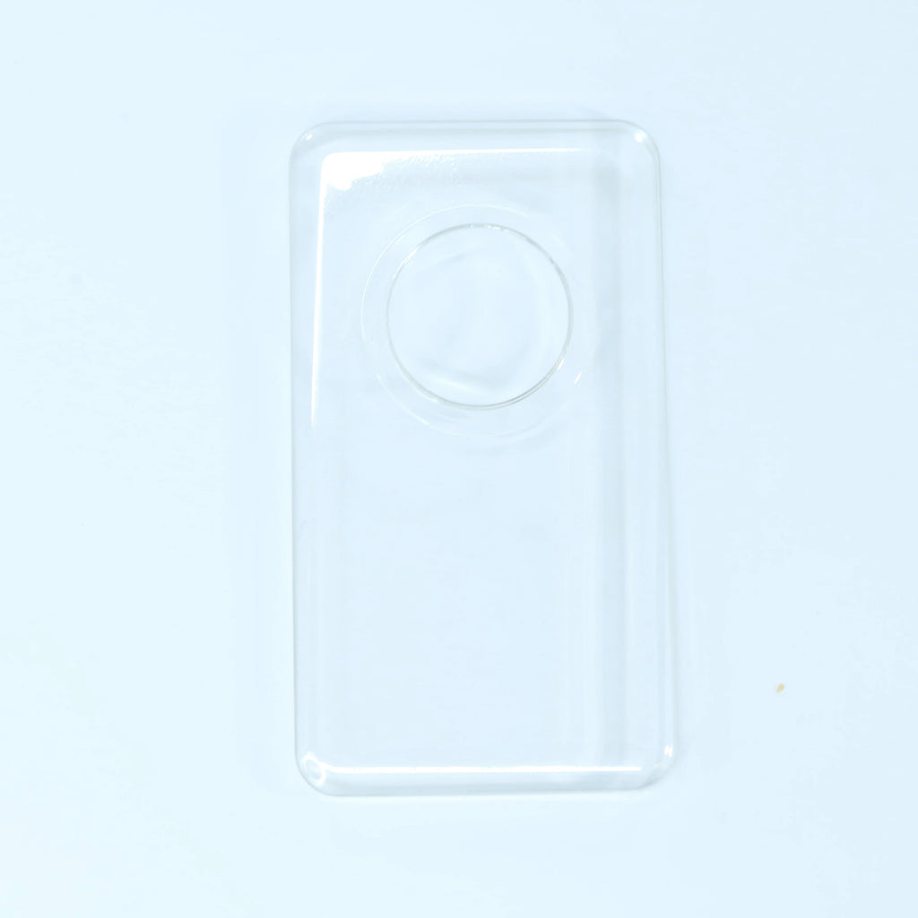 Saeyang Clear Plastic Cover - K38
