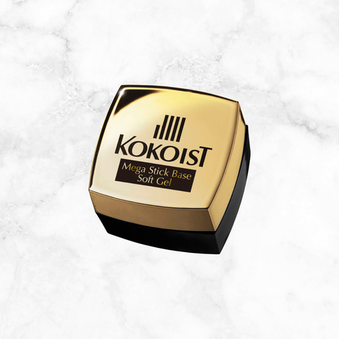Kokoist Mega Stick Base Soft Gel