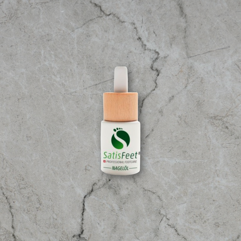 Satisfeet Nailcare Oil (Nagelol)