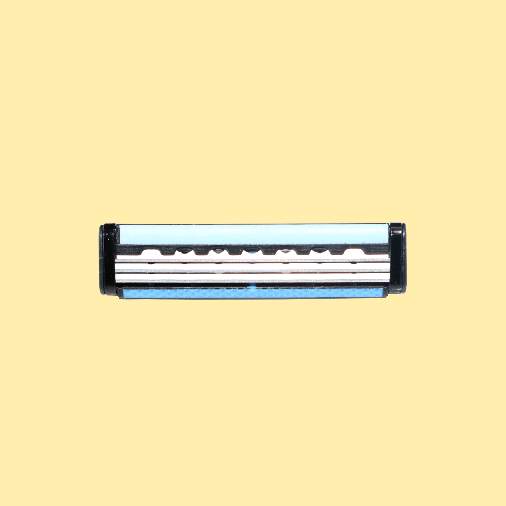 Cartridge Razor Blades