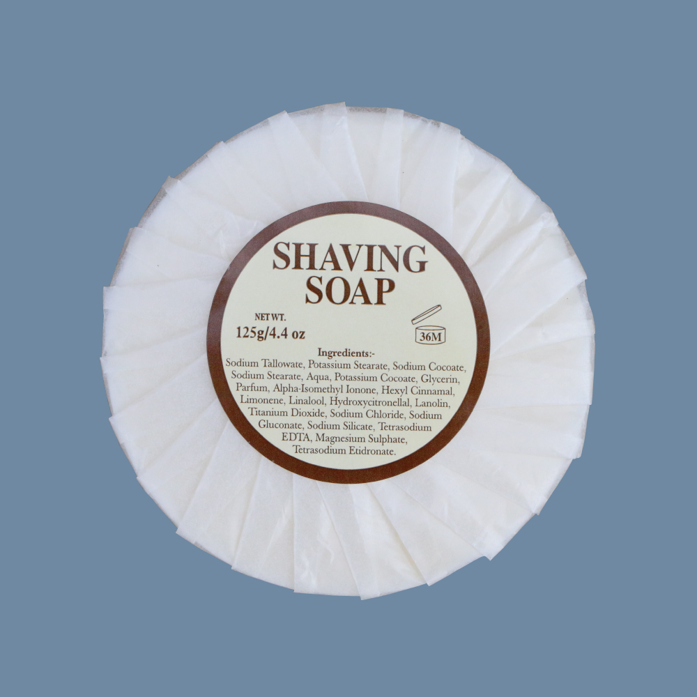 Mitchells Shaving Soap Refill