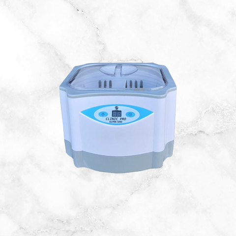 Ultrasonic Cleaner 1.2L