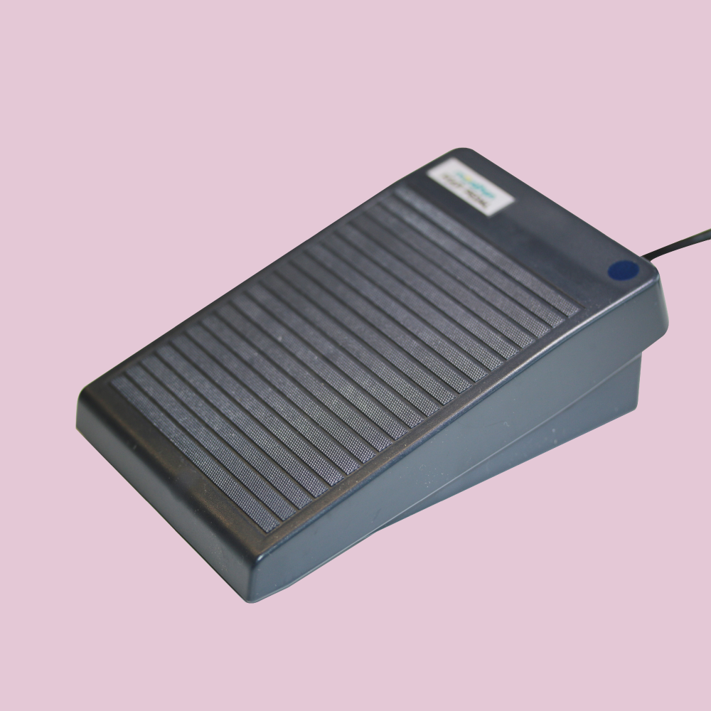 Saeyang Variable Foot Pedal