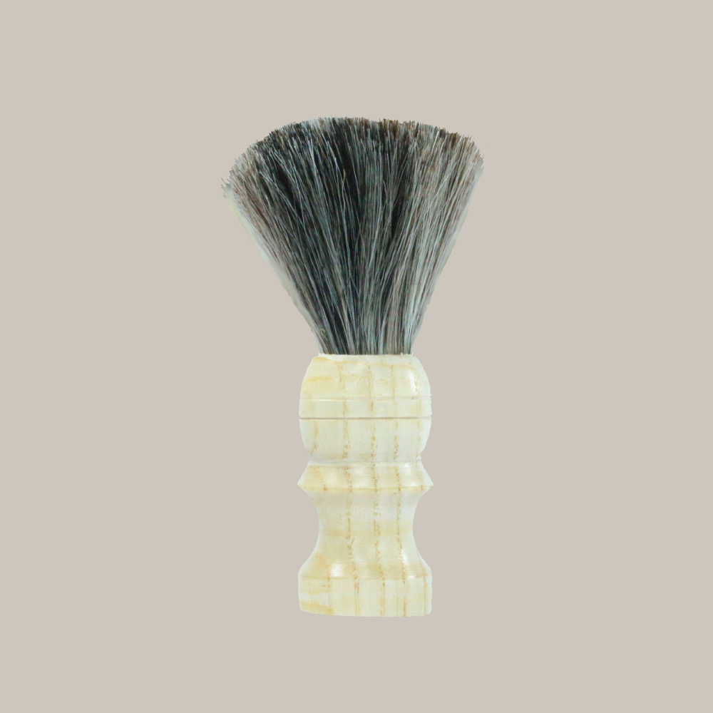 Soft Shaving Brush