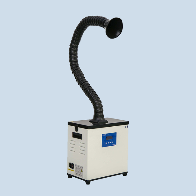 TAFS Pure Air Fume and Dust Extraction Unit