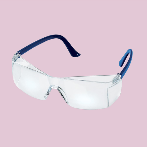 Protective Safety Glasses PPE