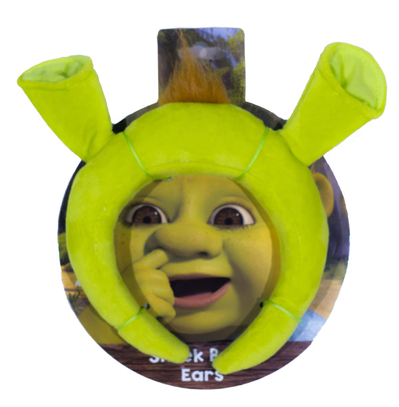 Shrek Baby Boy Character Ears