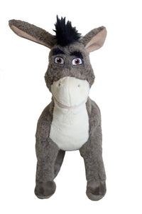Donkey Medium Soft Toy