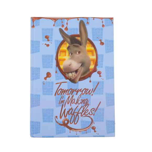 Donkey Notebook