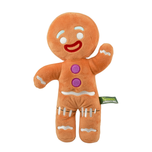 Gingy Medium Soft Toy
