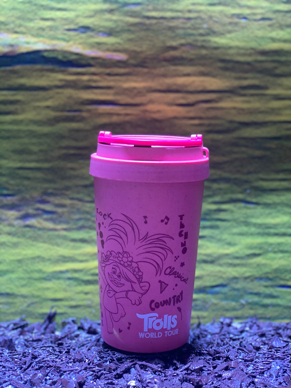 Trolls Travel Eco Mug