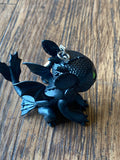 Toothless 3D Keyring