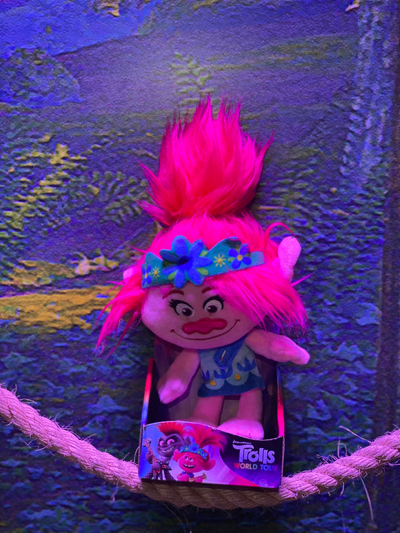 Poppy Trolls Soft Toy