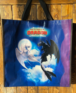 HTTYD Large Bag