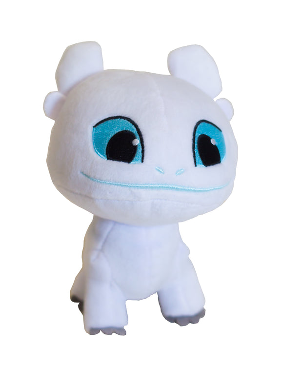 Lightfury Plush - Medium