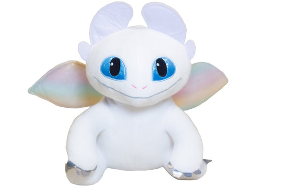 Lightfury Plush