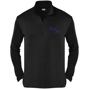 Rodeo Soul 1/4-Zip Pullover Sport-Tek Competitor
