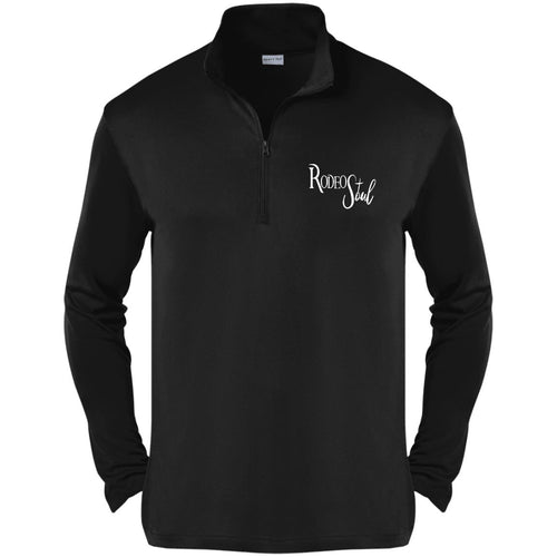 Rodeo Soul 1/4-Zip Pullover - Sport-Tek Competitor