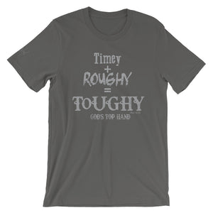 Toughy - God's Top Hand