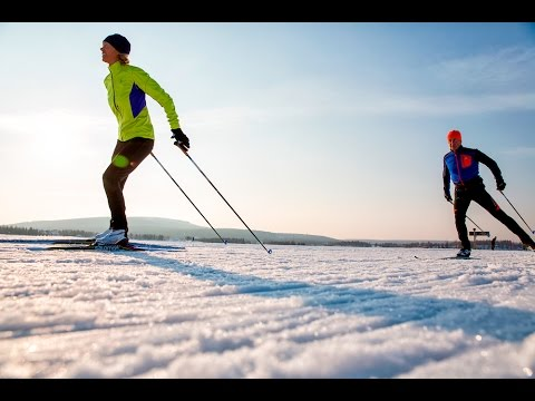 Cross Country Ski Equipment