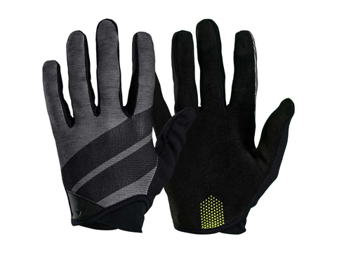Rhythm Full Finger Glove