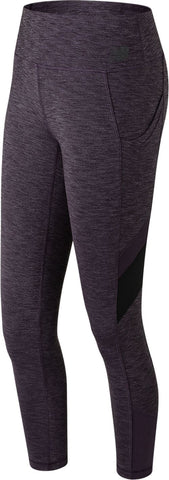 New Balance Transform Pocket Crop Women's Tight
