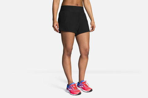 "Brooks Chaser 5"" Women's Short"