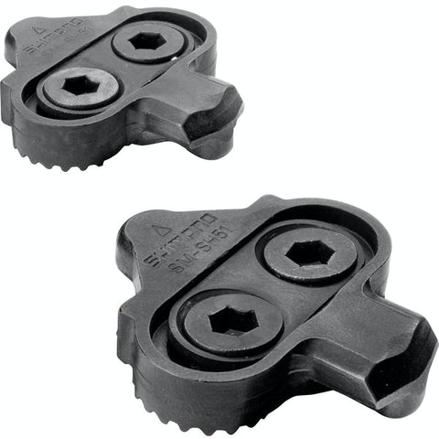 Shimano SM-SH51 SPD Single-Release Cleats