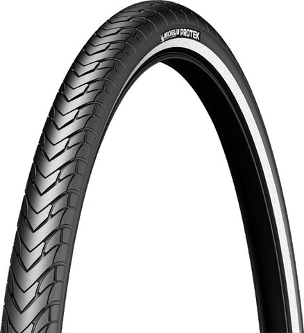 "Michelin Protek 26"" x 1.4 Tire"