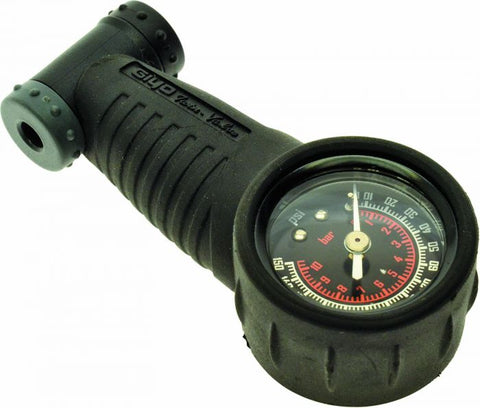 49N Dual Face Tire Gauge