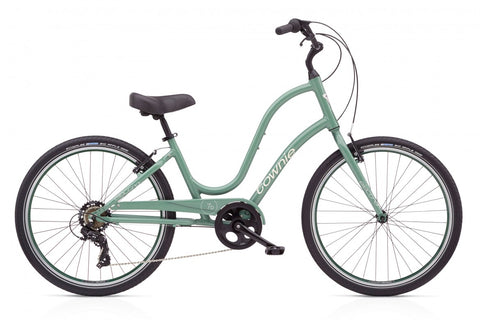 Electra Townie Step Thru Original 7D
