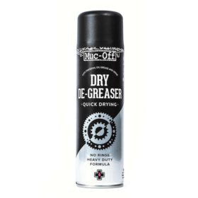 Muc-Off Quick Dry Chain De-greaser 500