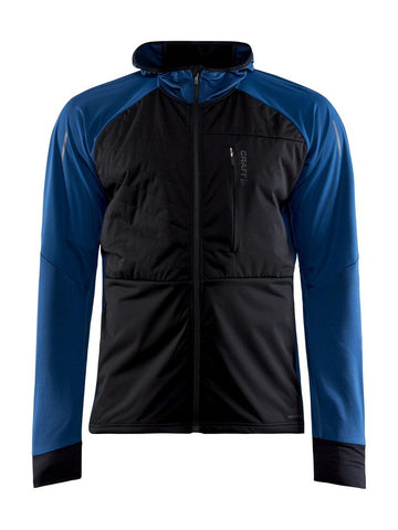 Craft Sportswear Advanced Warm Tech Jacket