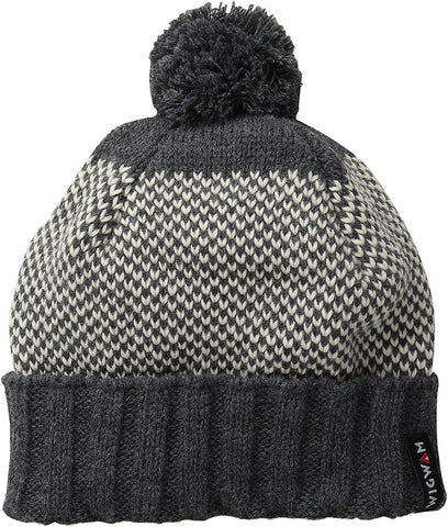 Wigwam Elements Pom Hat